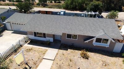 Simi Valley Single Family Home For Sale: 3520 Royal Avenue