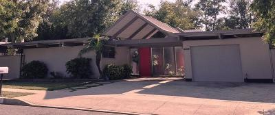 Thousand Oaks Single Family Home For Sale: 1687 Campbell Avenue