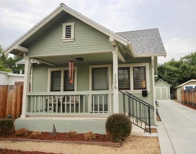 Pasadena Single Family Home For Sale: 3175 Estado Street