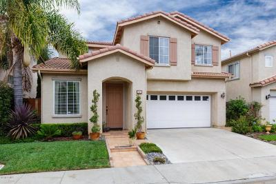 Single Family Home Sold: 429 Paseo Del Valle