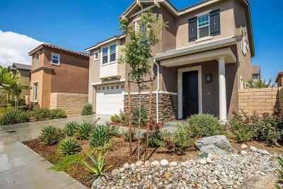 Moorpark Single Family Home For Sale: 7118 Oswego Court