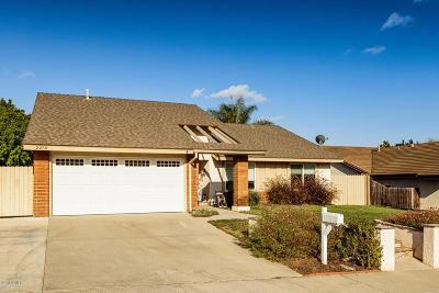 Single Family Home Sold: 2258 Via Leal