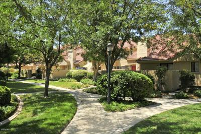 Simi Valley CA Condo/Townhouse For Sale: $419,990