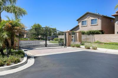 Simi Valley CA Condo/Townhouse For Sale: $545,000