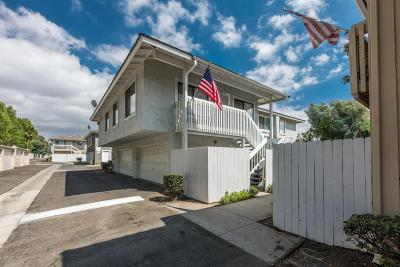 Simi Valley CA Condo/Townhouse For Sale: $314,999