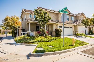 Moorpark Single Family Home For Sale: 13183 Westcott Court