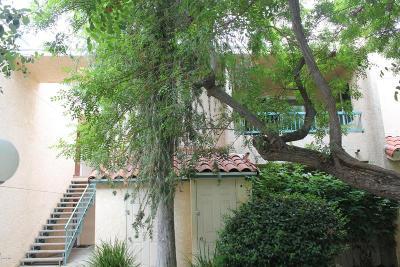 Tarzana Rental For Rent: 18307 Burbank Boulevard #76