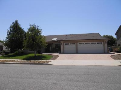 Thousand Oaks Single Family Home For Sale: 54 Magellan Street