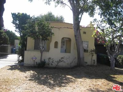 Thousand Oaks Single Family Home For Sale: 3276 Willow Canyon Street