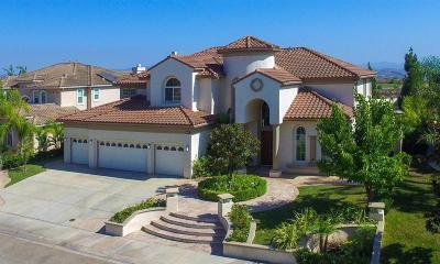 Moorpark Single Family Home For Sale: 12218 Nelson Road