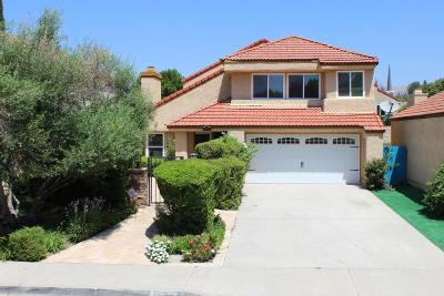 Rental For Rent: 15329 Bambi Court