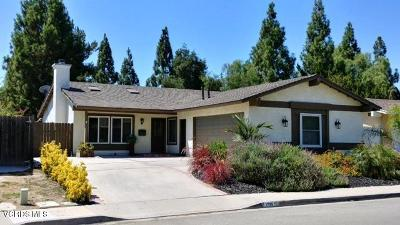 Single Family Home For Sale: 1726 Burning Tree Drive