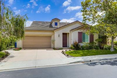 Moorpark Single Family Home For Sale: 14578 Corkwood Drive