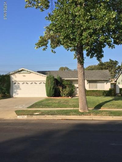 West Hills Single Family Home For Sale: 7707 Minstrel Avenue