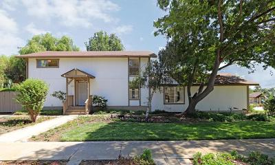 Thousand Oaks Single Family Home For Sale: 2674 Calle Abedul