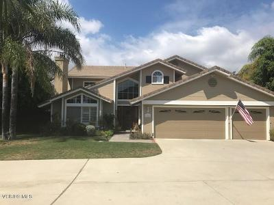 Single Family Home Sale Pending: 706 Admiral Court