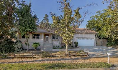 Simi Valley Single Family Home For Sale: 1039 Nonchalant Drive