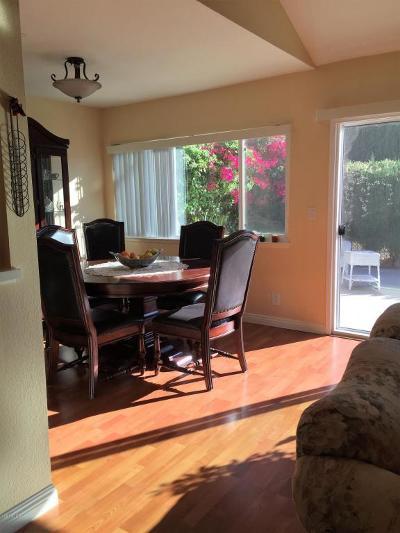 Simi Valley Single Family Home For Sale: 2025 Covington Avenue