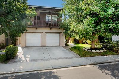 Simi Valley Single Family Home For Sale: 172 Park Hill Road