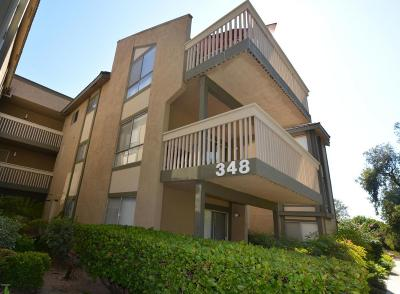 Thousand Oaks Condo/Townhouse For Sale: 348 Chestnut Hill Court #24