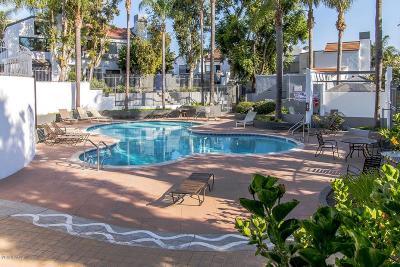 Simi Valley CA Condo/Townhouse For Sale: $375,000