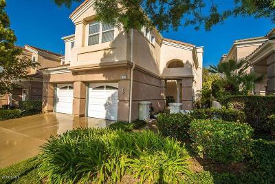 Moorpark Single Family Home For Sale: 11111 Terraceridge Road