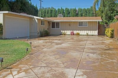 West Hills Single Family Home For Sale: 7907 Capistrano Avenue