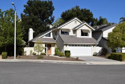 Oak Park Single Family Home For Sale: 526 Aspen View Court