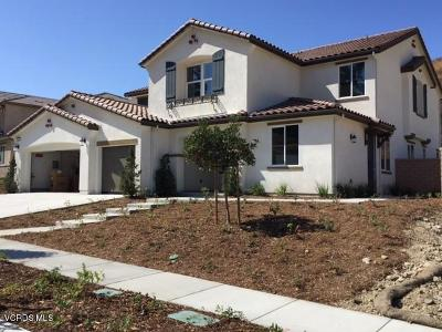Simi Valley Single Family Home For Sale: 367 Talbert Avenue