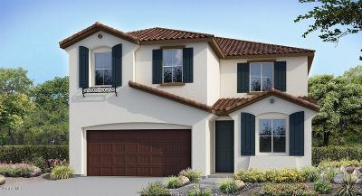 Simi Valley CA Single Family Home For Sale: $833,191