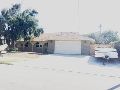Simi Valley CA Single Family Home For Sale: $559,950