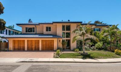 Thousand Oaks Single Family Home For Sale: 222 Hunters Point Drive