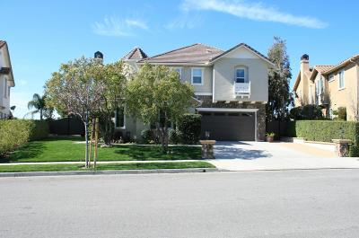 Simi Valley Single Family Home For Sale: 3783 Red Hawk Court