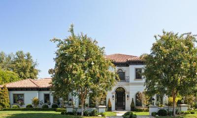 Westlake Village Single Family Home For Sale: 279 Garden Drive