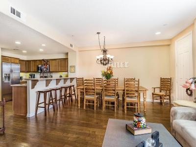 Simi Valley CA Condo/Townhouse For Sale: $500,000