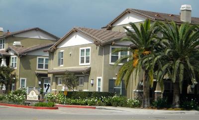 Camarillo Condo/Townhouse For Sale: 4510 Via Presidio