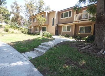 Moorpark Condo/Townhouse For Sale: 14930 Reedley Street #C