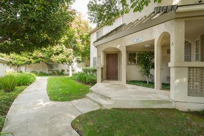 Simi Valley Condo/Townhouse For Sale: 1067 Waltham Road #B