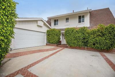Simi Valley Single Family Home For Sale: 2575 Lee Street