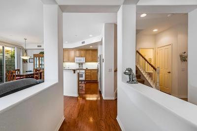 Simi Valley CA Condo/Townhouse For Sale: $504,900
