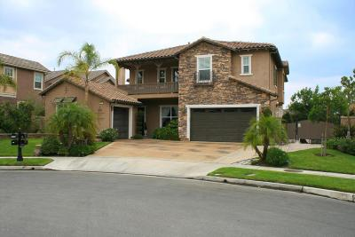 Simi Valley Single Family Home For Sale: 3711 Red Hawk Court