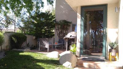 Westlake Village Condo/Townhouse For Sale: 768 Via Colinas
