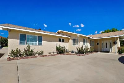 Simi Valley CA Single Family Home For Sale: $799,500