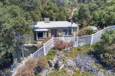 Simi Valley Single Family Home For Sale: 7726 Lilac Lane
