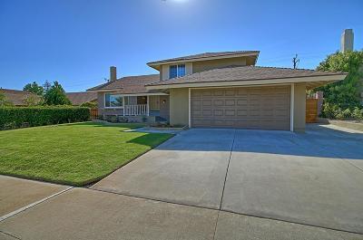 Camarillo Single Family Home For Sale: 1943 Lathan Avenue