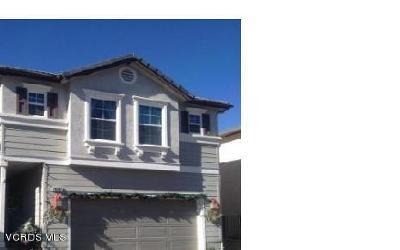 Saugus Single Family Home For Sale: 28207 Tangerine Lane