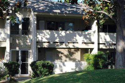 Simi Valley CA Condo/Townhouse For Sale: $299,000
