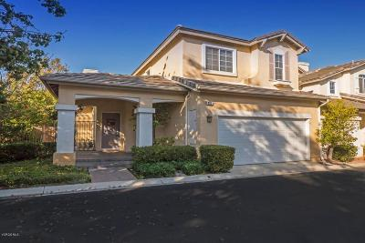 Simi Valley CA Condo/Townhouse For Sale: $469,999