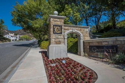 Oak Park Single Family Home For Sale: 6051 Caledonia Court