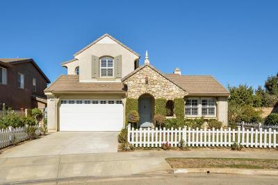 Camarillo Single Family Home For Sale: 167 Bellafonte Court